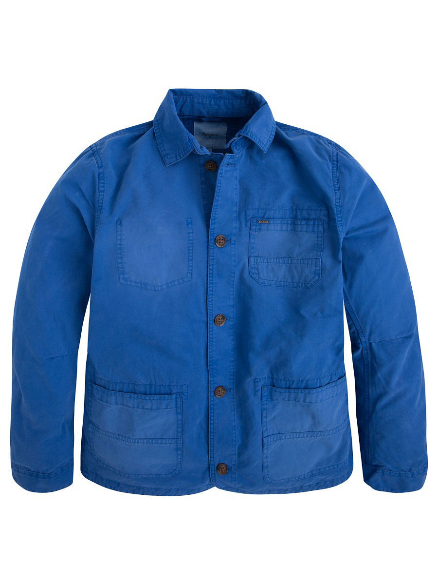 Куртка Pepe Jeans London PM401398/535TRUEBLUE