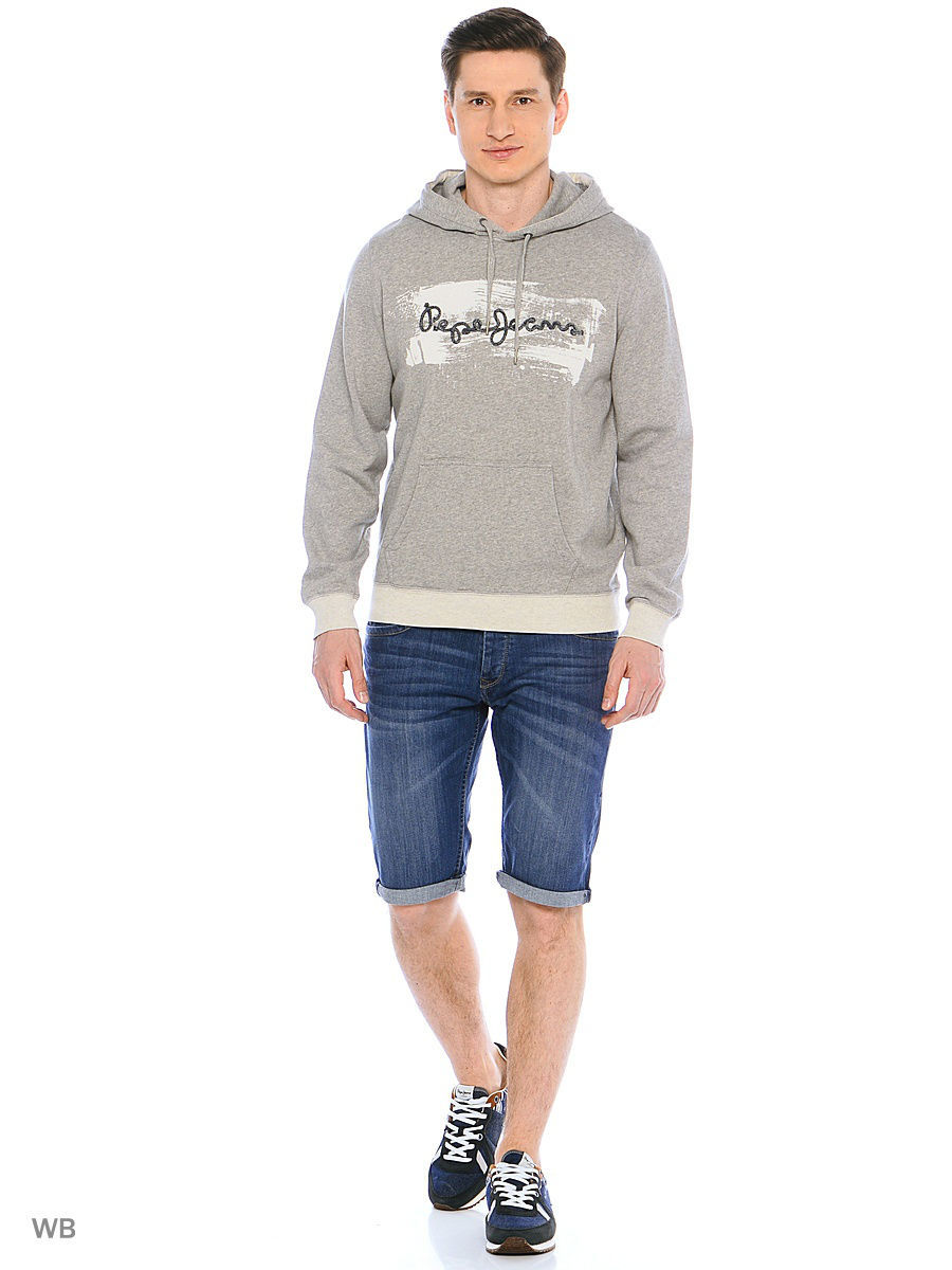 Толстовка Pepe Jeans London PM581047/816NATURAL