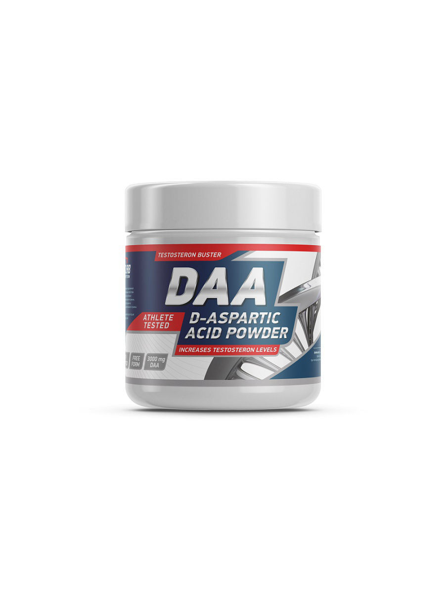 Тестостерон D-Aspartic Acid (DAA) 100 гр