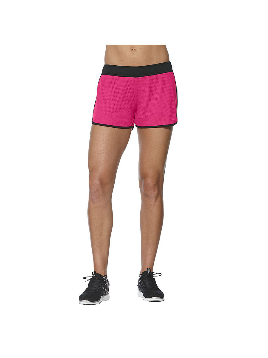 Шорты ASICS Шорты Mesh Short шорты wt mesh it up short