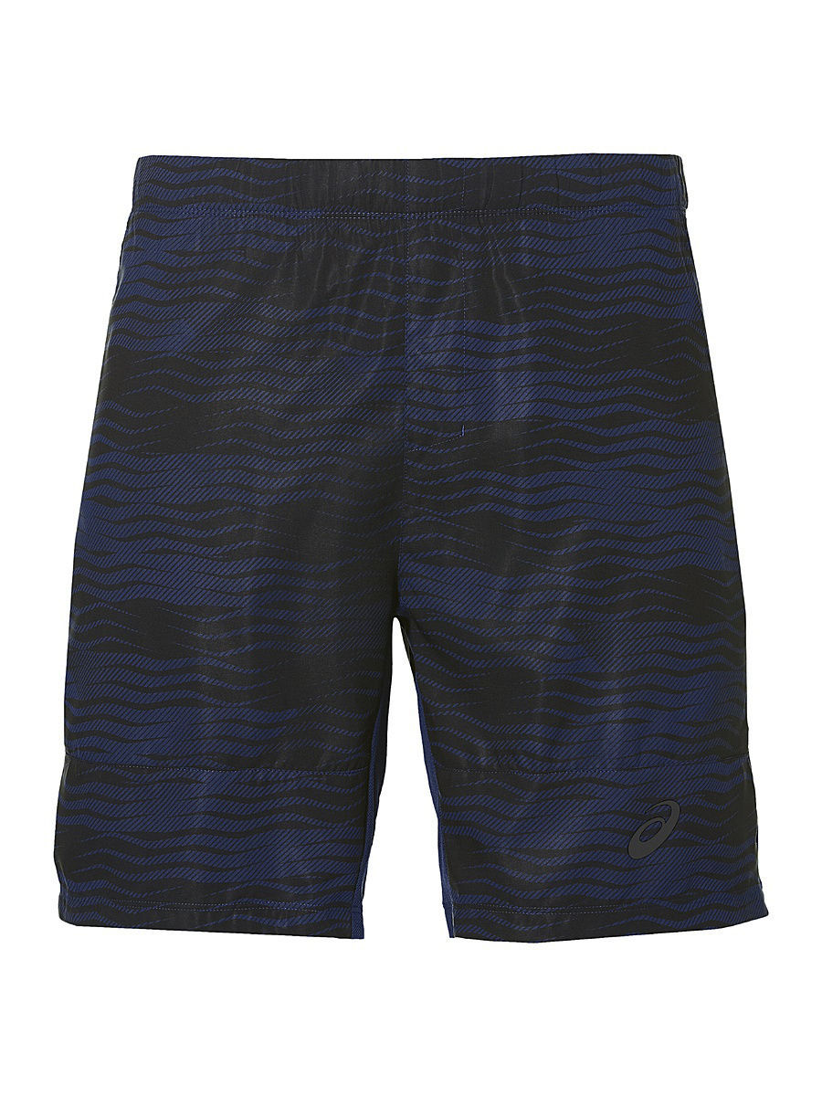 Шорты ASICS Шорты M CLUB GPX SHORT 7IN asics 7in short