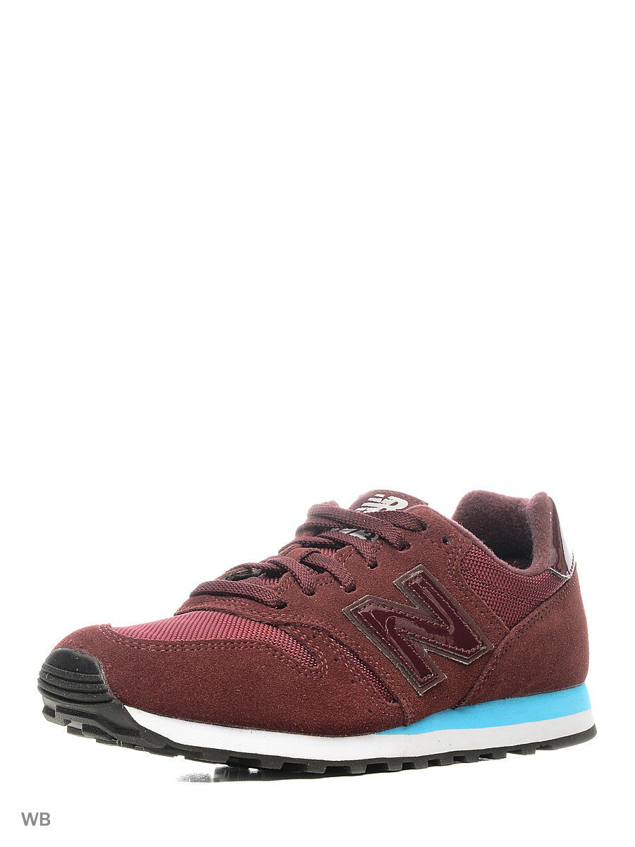 Кроссовки New balance Кроссовки NEW BALANCE 373 elari fixitime watch pink