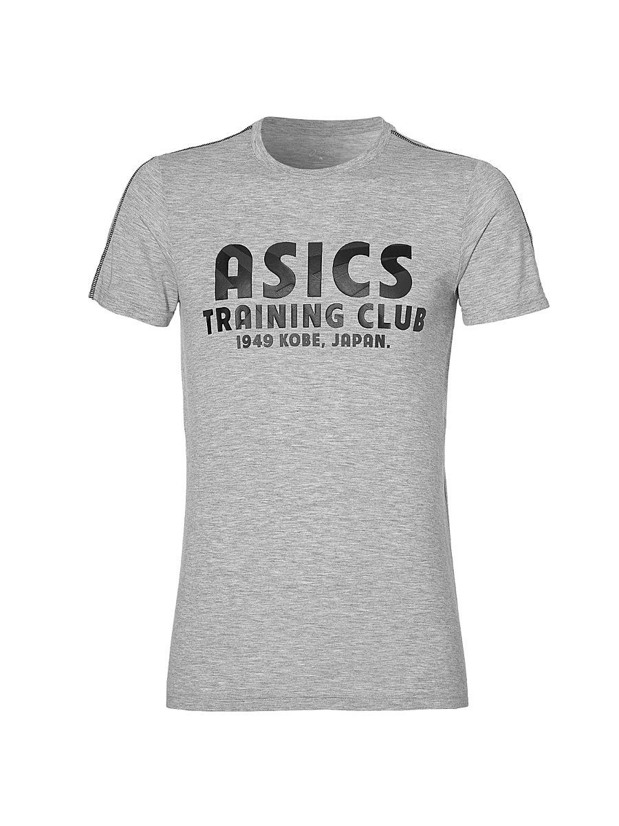 Футболка ASICS Футболка TRAINING CLUB SS TOP troika muse
