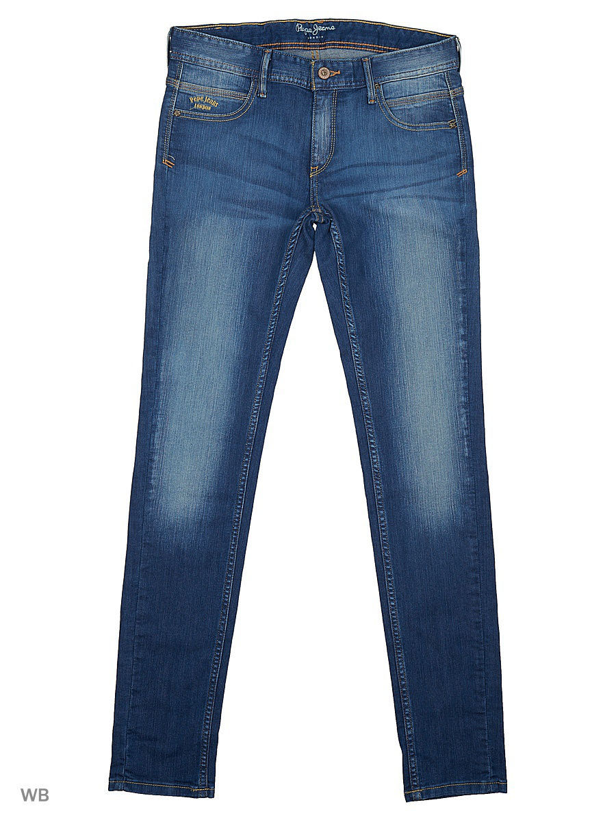 Джинсы Pepe Jeans London PB200376/000DENIM