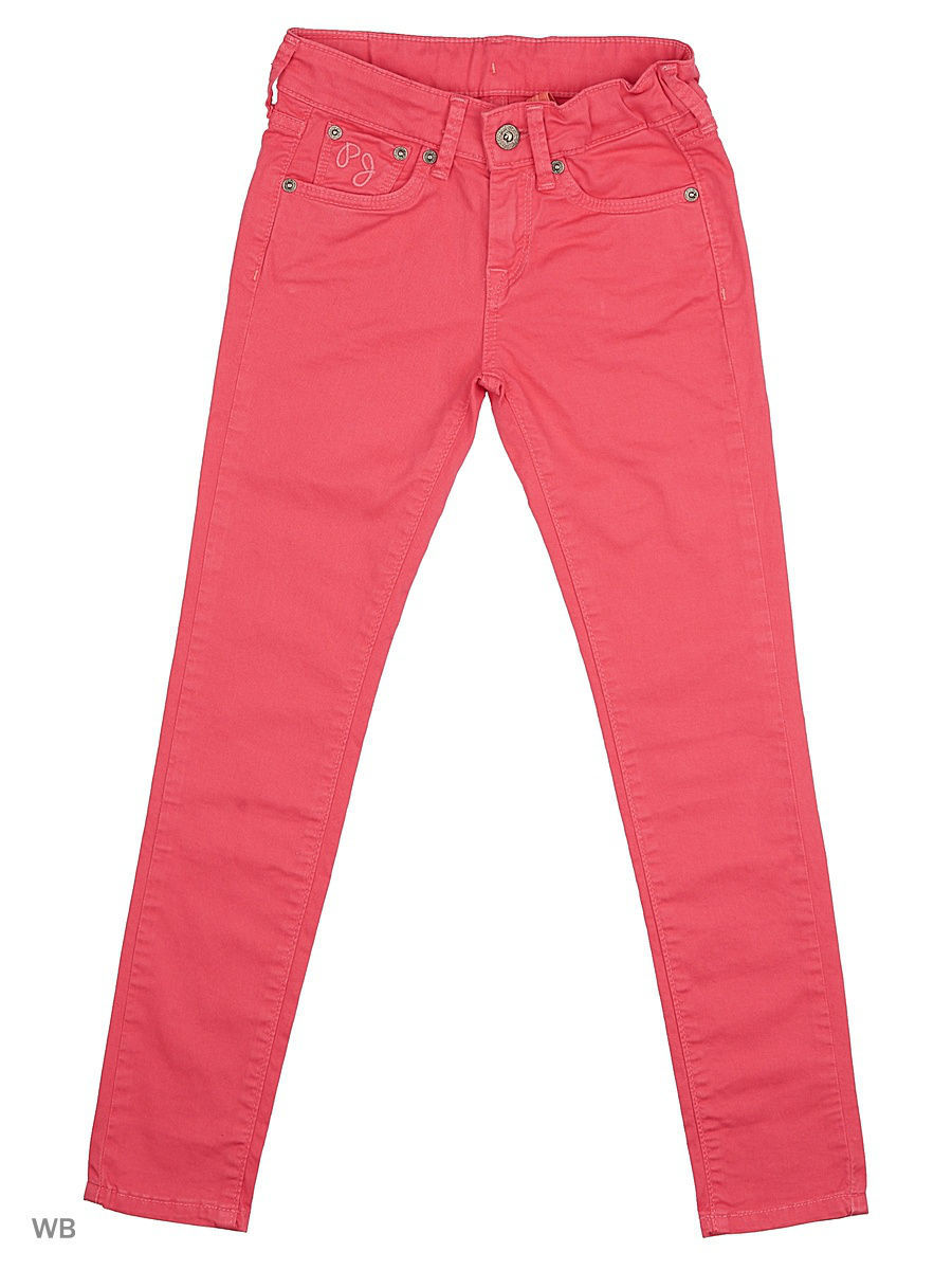 Брюки Pepe Jeans London PG210175U52/179CORAL