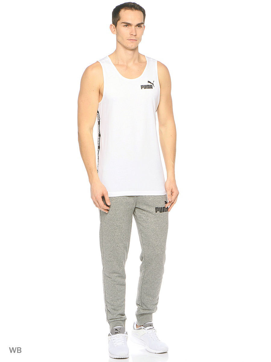 Майки спортивные PUMA Майка спортивная Power Rebel Tank i flashdrive max 3 0 photofast