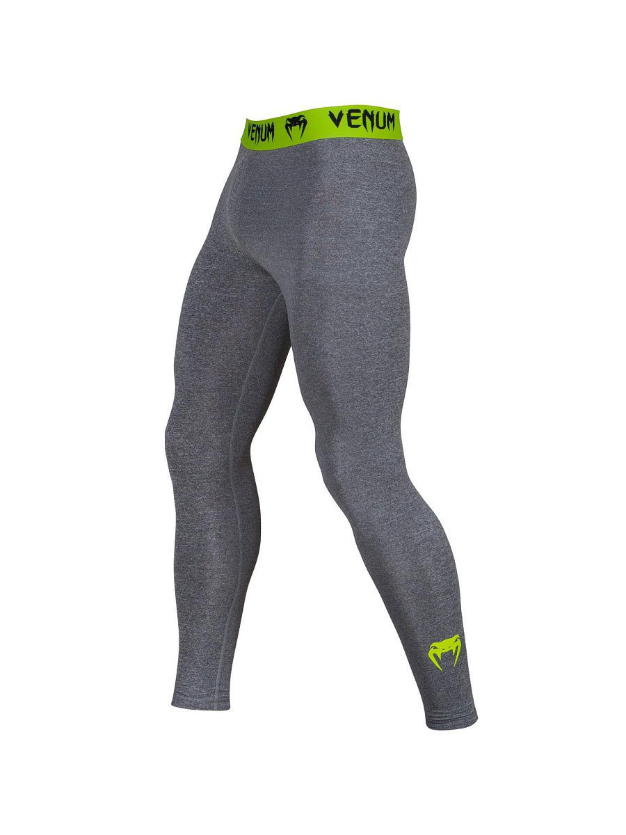 Тайтсы Venum Компрессионные тайтсы Contender 2.0 Compression Spats Heather тайтсы venum компрессионные тайтсы zombie return black
