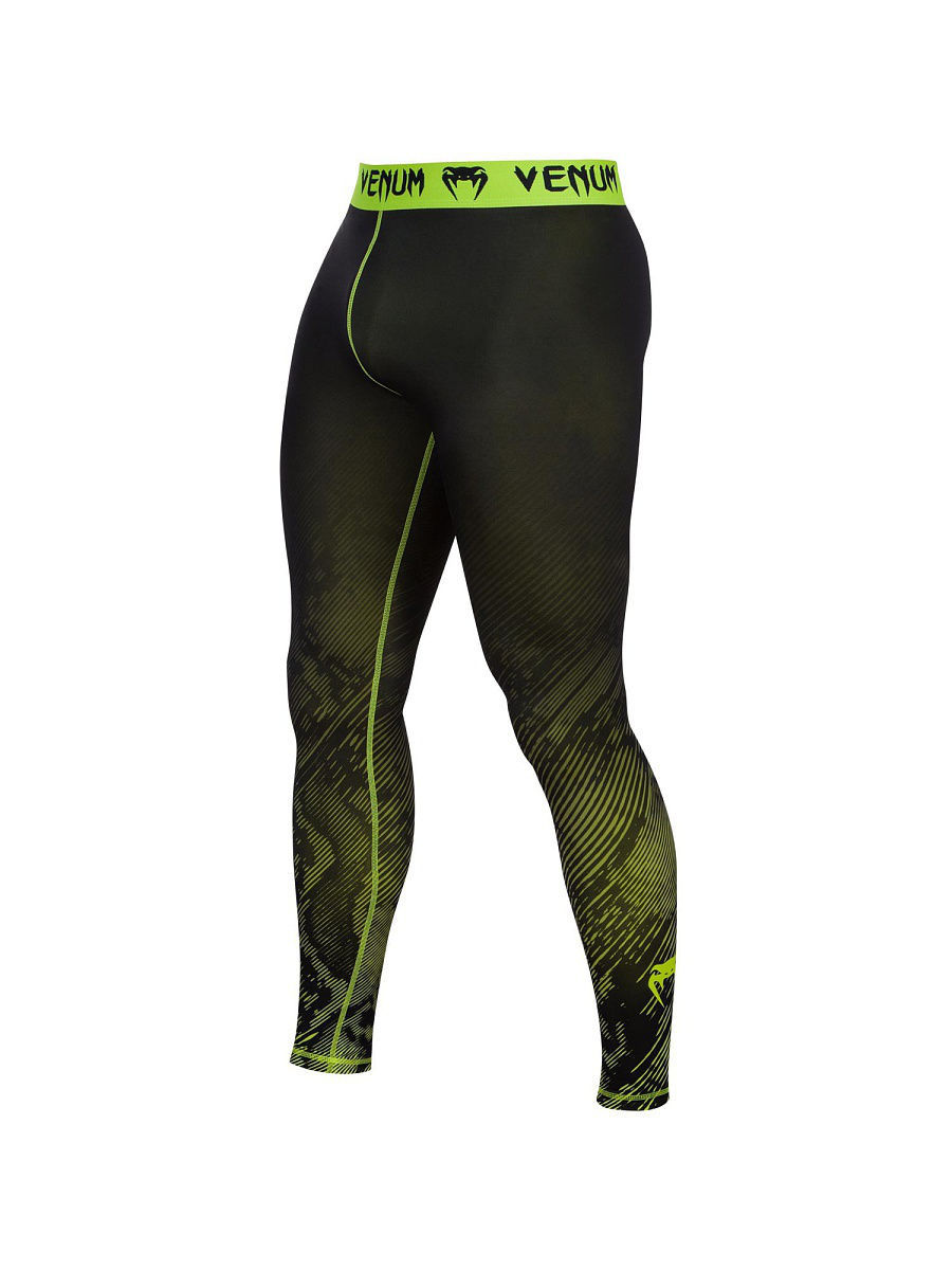 Тайтсы Venum Компрессионные тайтсы Fusion Compression Spats тайтсы venum компрессионные тайтсы zombie return black