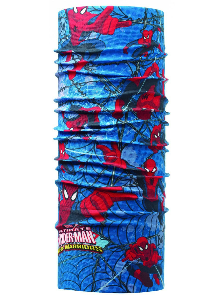 Банданы Buff Бандана BUFF 2015-16 Original Buff WARRIOR JR бандана buff original buff mountaintop buff