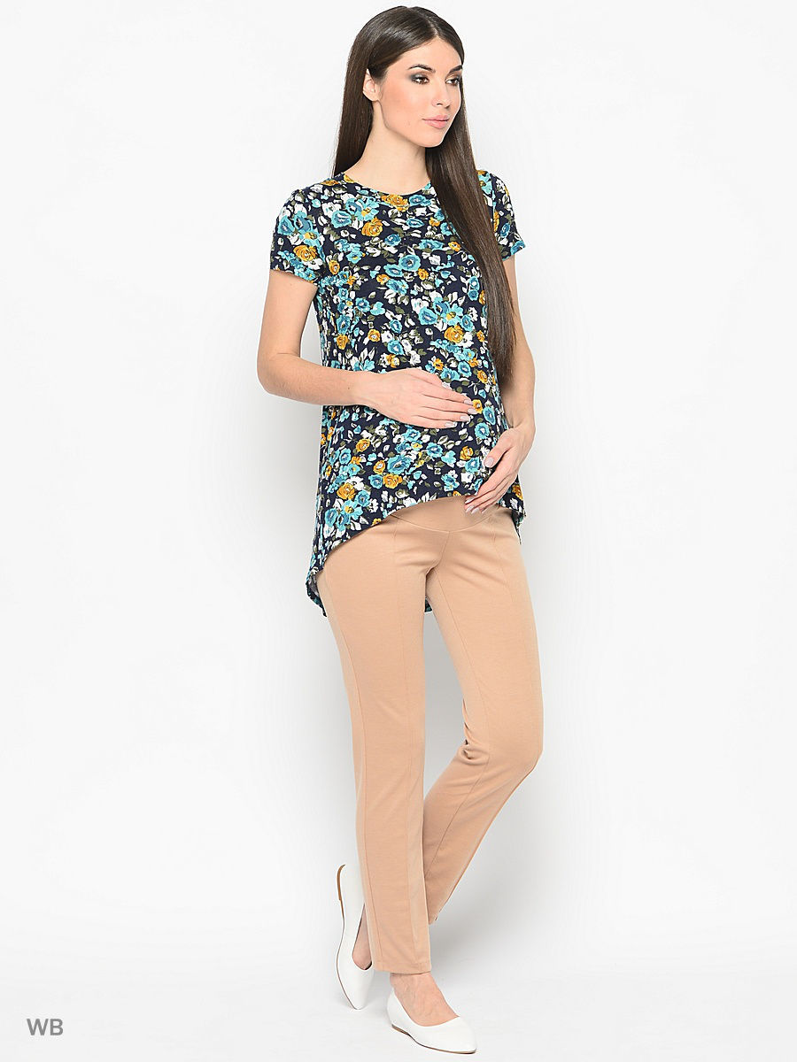 Туника Trendy Tummy т6416л2/318