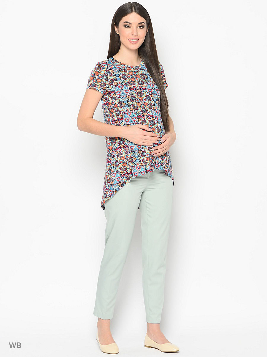 Туника Trendy Tummy т6416л2/555