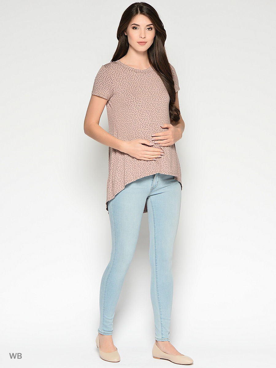 Туника Trendy Tummy т6416л4/297