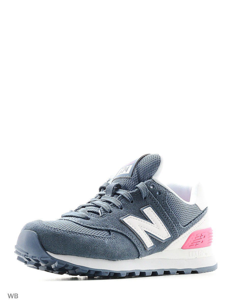 Кроссовки New balance Кроссовки New Balance 574 new balance 574 neon lights