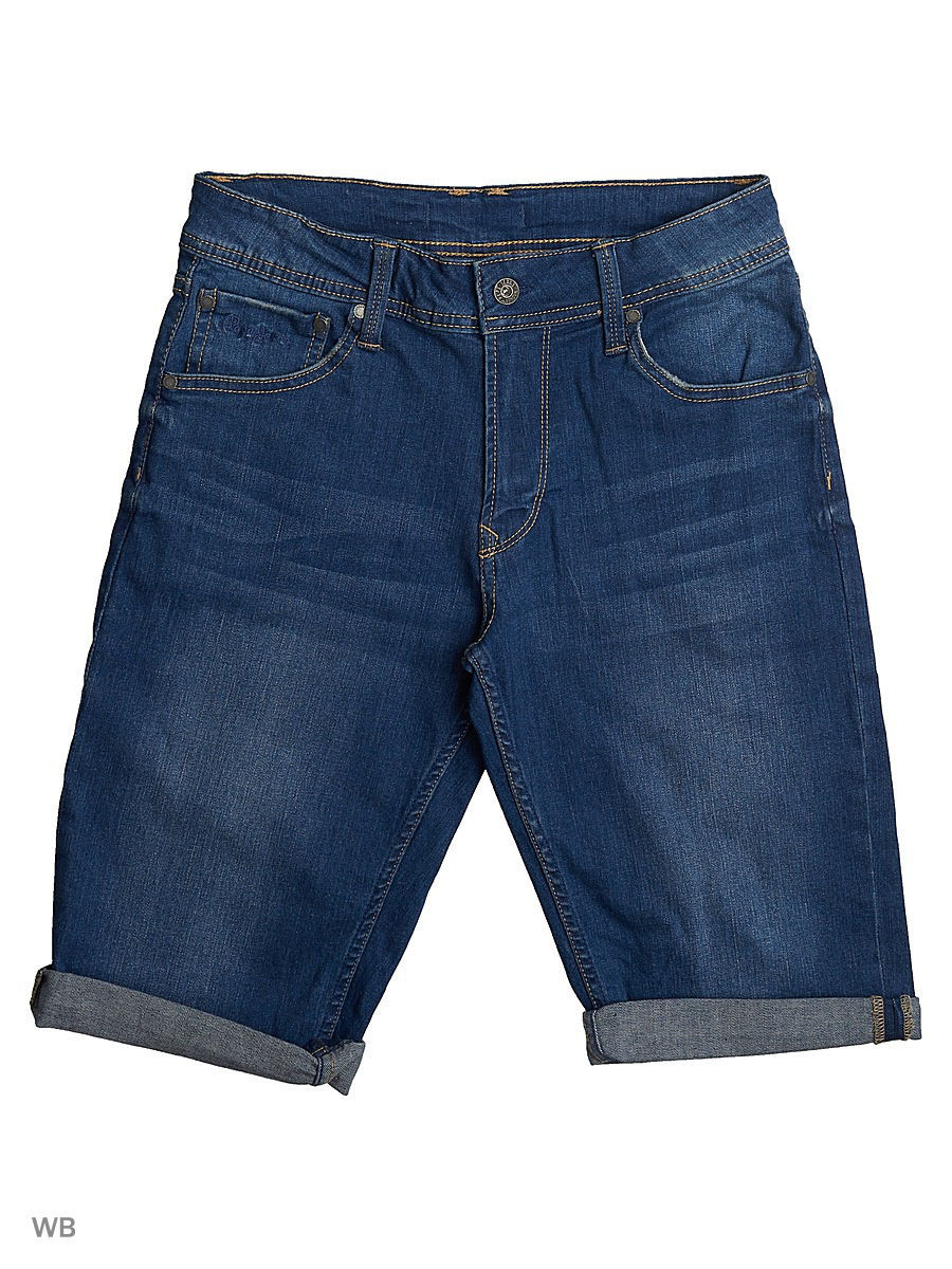 Шорты Pepe Jeans London PB800134P70/000DENIM