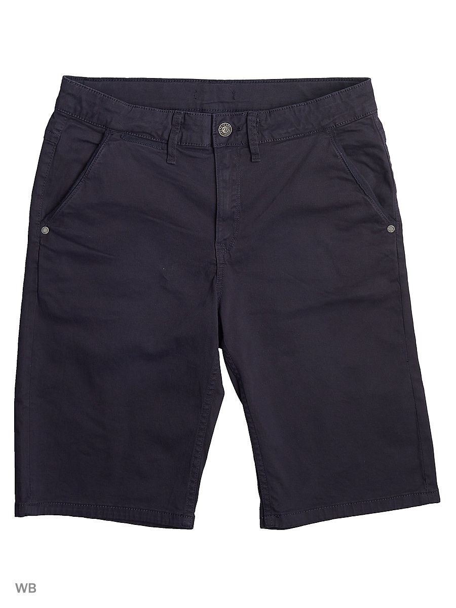 Шорты PEPE JEANS LONDON PB800295C41/597DEEPSEA