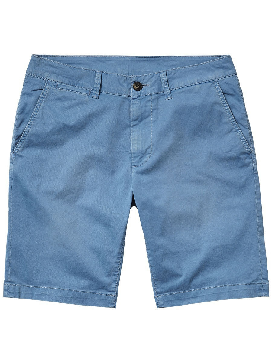 Мужские шорты Pepe Jeans London PM800227C75/531MIDDLEBLUE