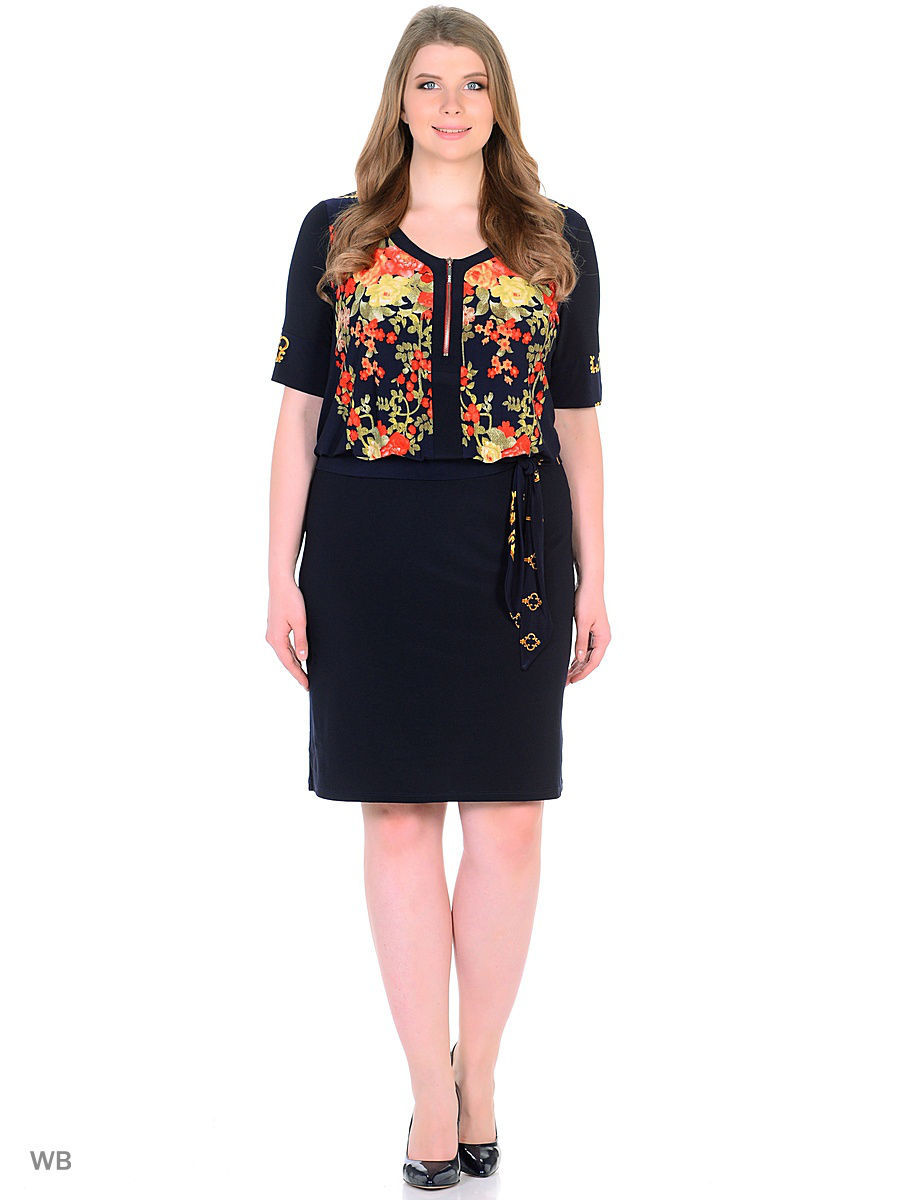 Платье Dream World 889/0
