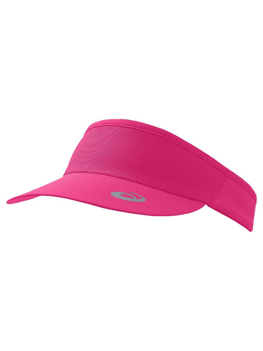Бейсболки ASICS Козырёк PERFORMANCE VISOR женское платье ol s m l xl d0058