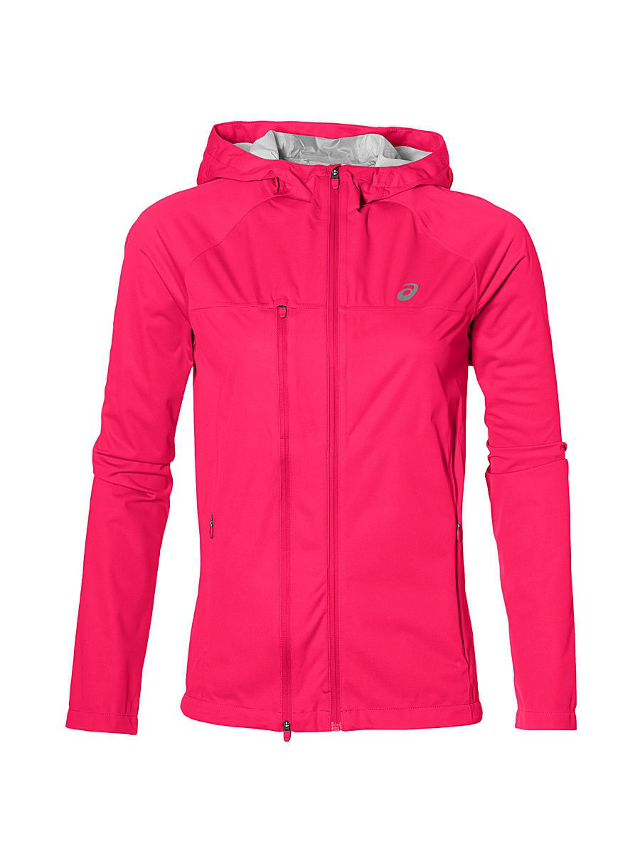 Куртки ASICS Куртка ACCELERATE JACKET куртки asics куртка accelerate jacket