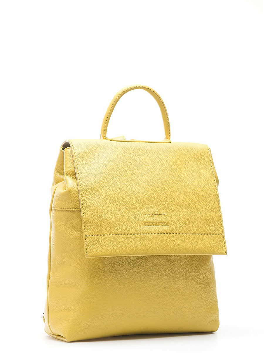 Рюкзак Eleganzza Z-15231-1/yellow