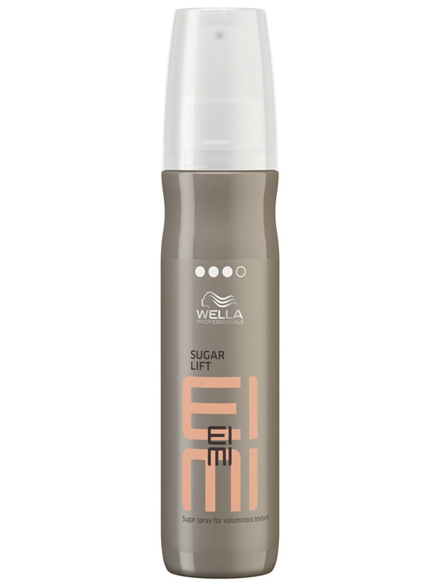 Спреи Wella Professional Wella EIMI Sugar Lift - Сахарный спрей 150 мл real sugar лак