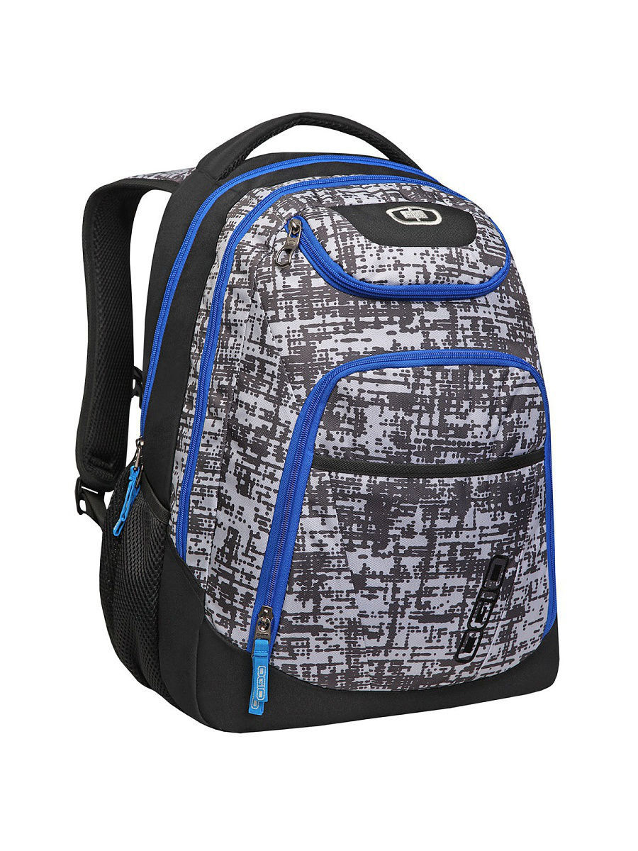 Рюкзаки Ogio OGIO рюкзак TRIBUNE PACK ogio рюкзак ogio x train pack grey electric