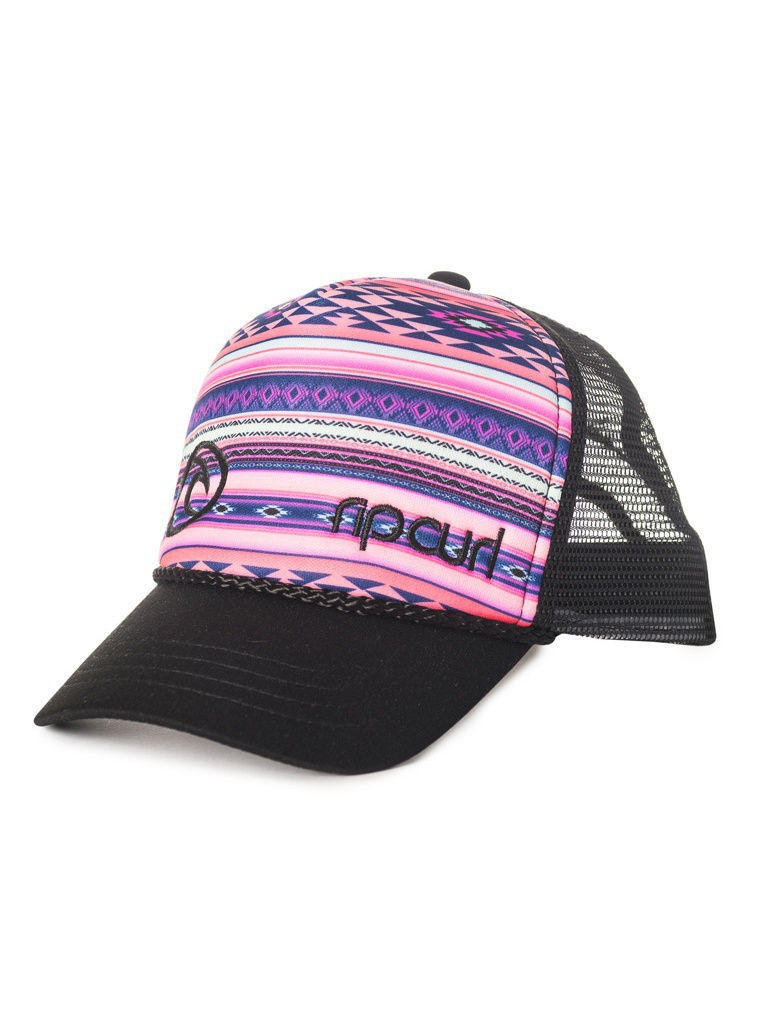 Бейсболки Rip Curl Кепка  SURF BANDIT TRUCKER rip curl купальник sun and surf one piece