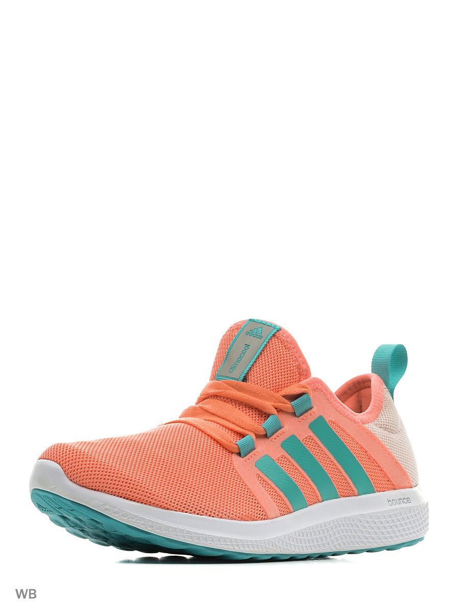 Кроссовки Adidas Кроссовки дет. спорт. cc fresh bounce 3 k SUNGLO/VIVMIN/HALPIN 6 4 4m bounce house combo pool and slide used commercial bounce houses for sale