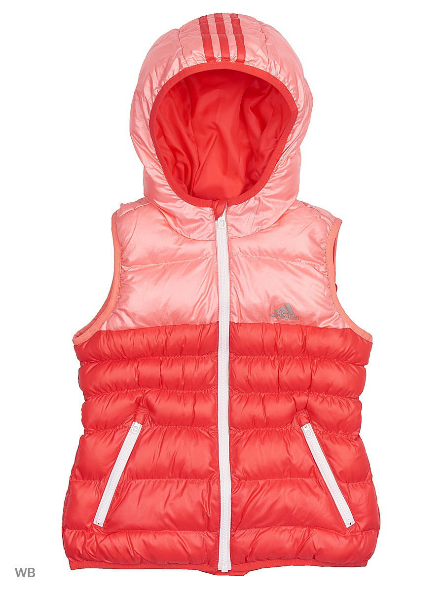 Жилеты Adidas Жилет YG SD VEST JOY/RAYPNK sd wifi card купить