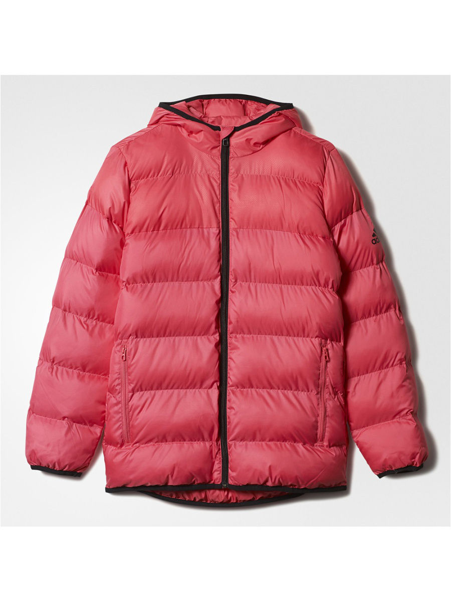Куртки Adidas Куртка BACK-TO-SCHOOL JACKET