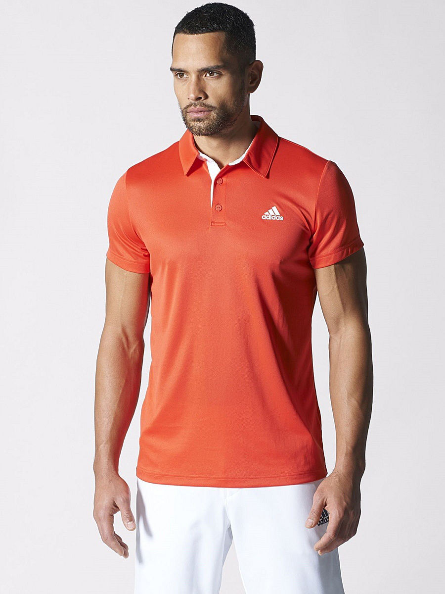 Поло Tennis Sequentials Fab Polo Shirt