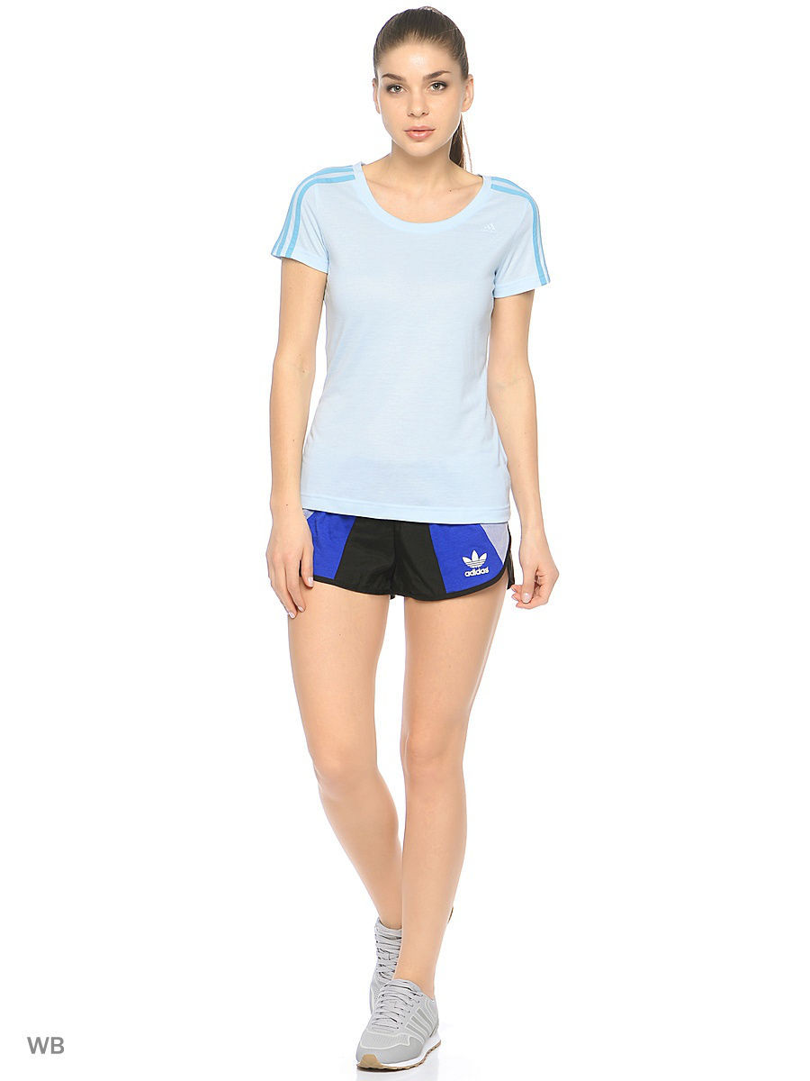 Шорты Adidas Шорты Archive Run Shorts adidas performance run tight m