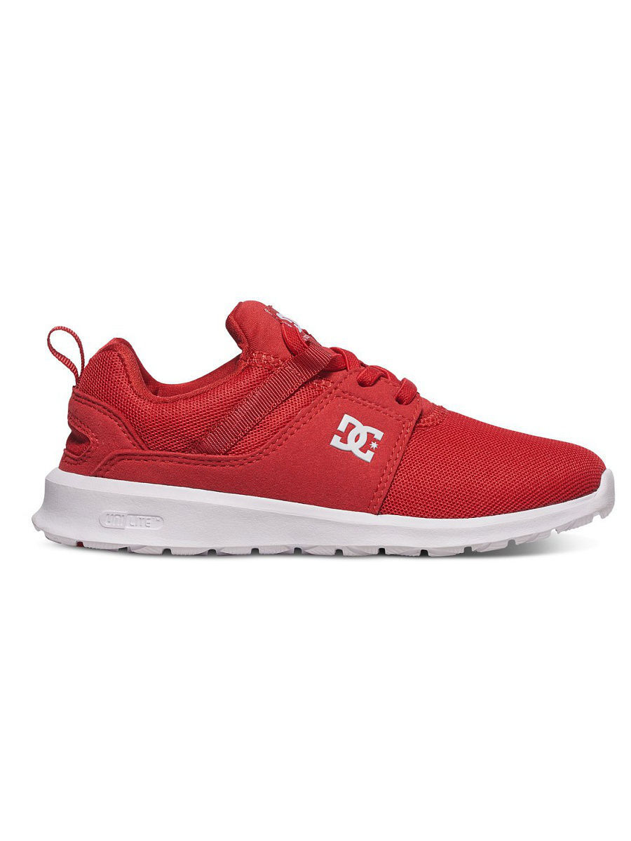 Кроссовки DC Shoes ADBS700047/RED