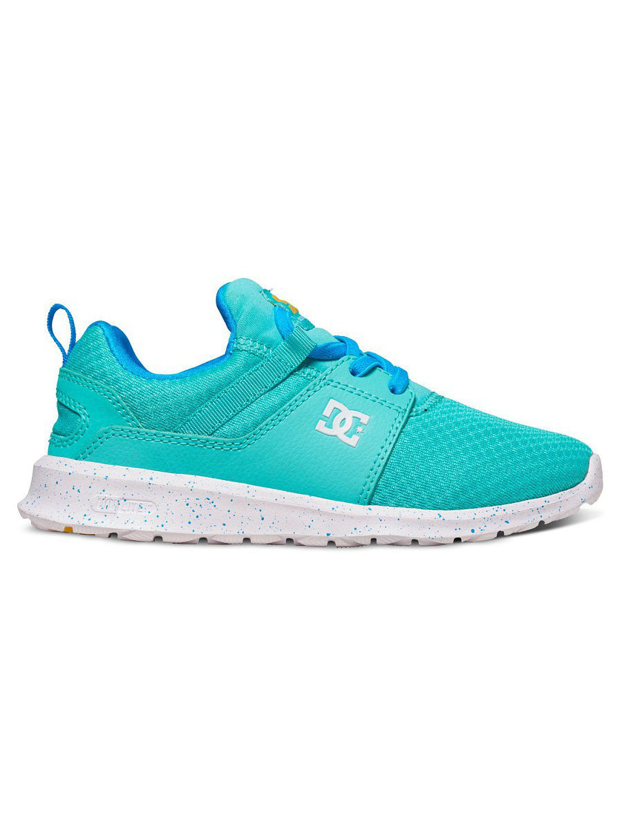 Кеды DC Shoes ADGS700018/TUR