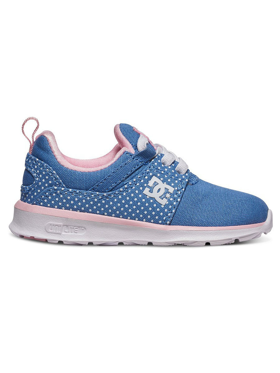 Кеды DC Shoes ADTS700046/UWP