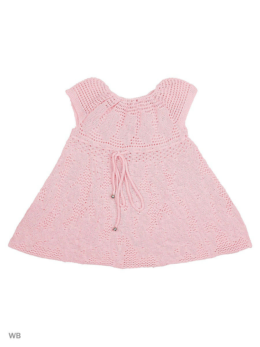 Платье Babycollection 13CR-417/d/розовый