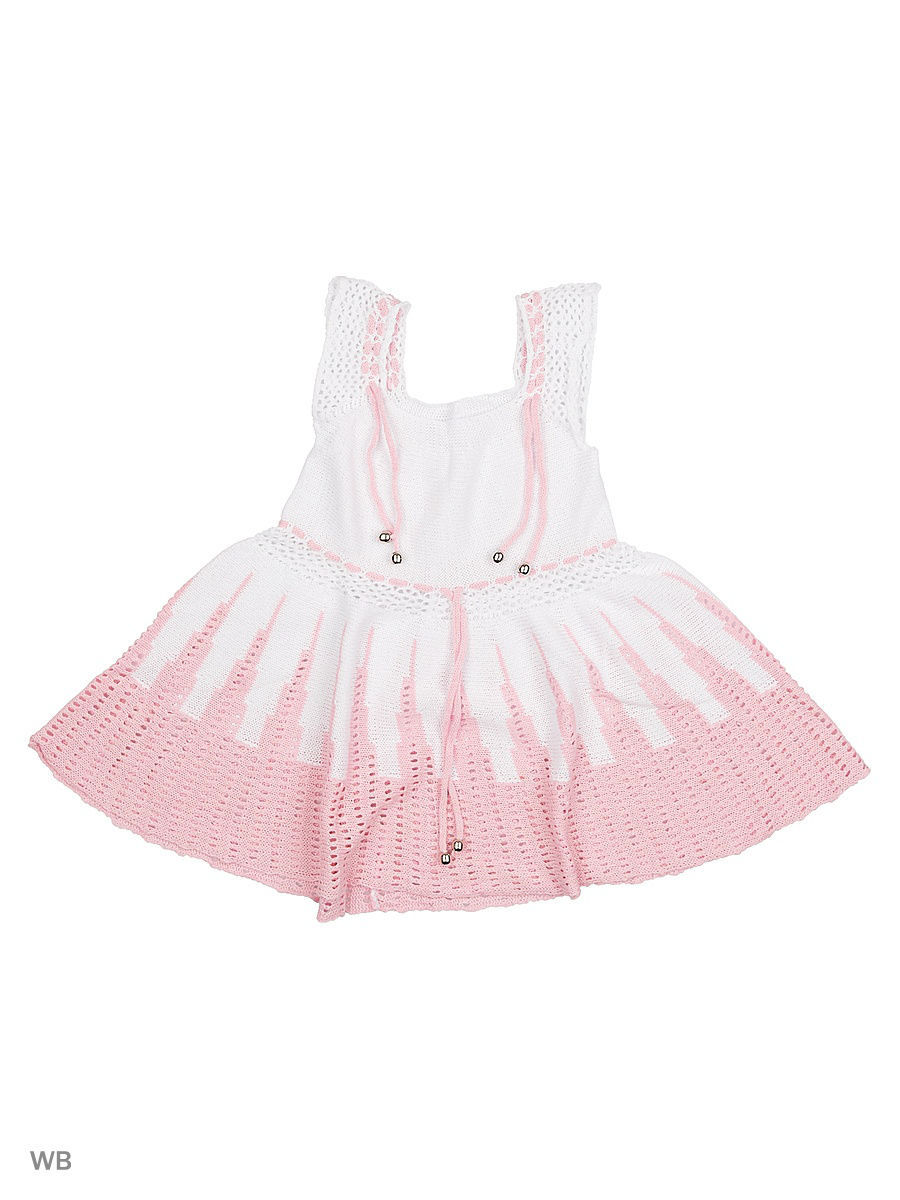 Платье Babycollection 13CR-422/d/розовый