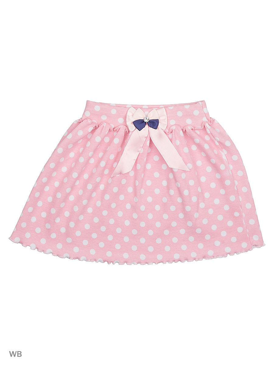 Юбка Babycollection 13CR-429/d/розовый