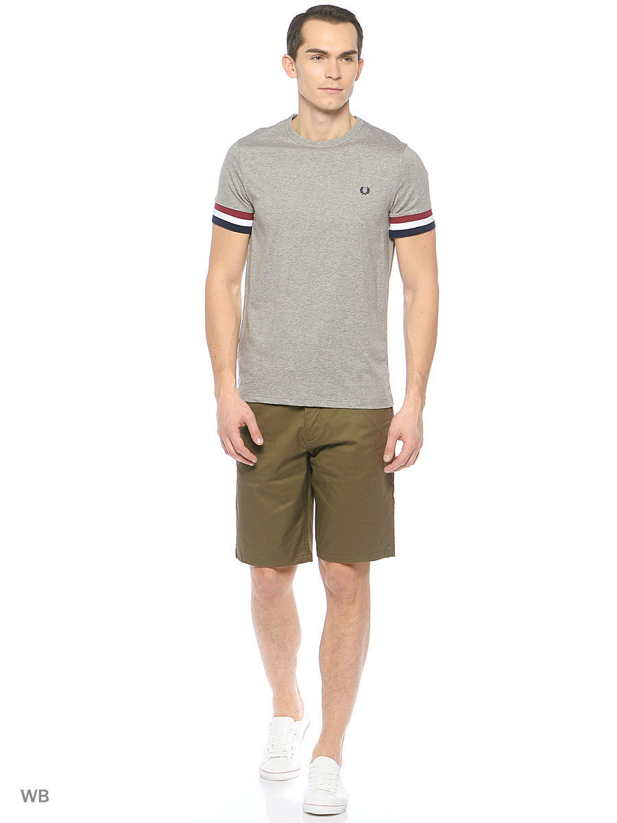 Футболка Fred Perry M1533/420