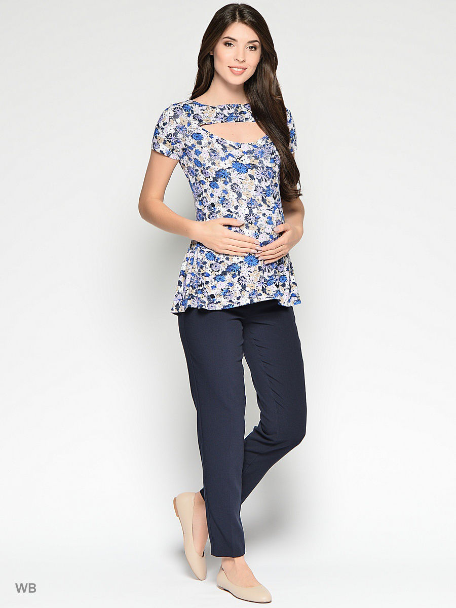 Туника Trendy Tummy т6216л3/220