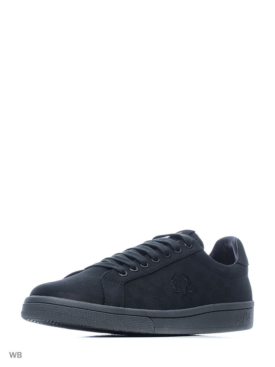 Кеды Fred Perry Кеды fred perry fr006gmuhz41 fred perry