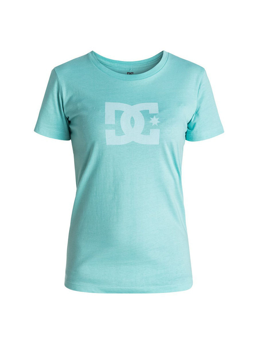 Футболка DC Shoes EDJZT03084/BGH0
