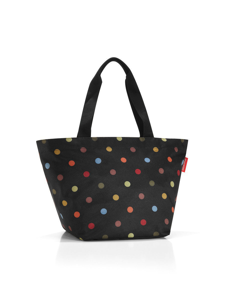 Сумки Reisenthel Сумка Shopper M dots недорого