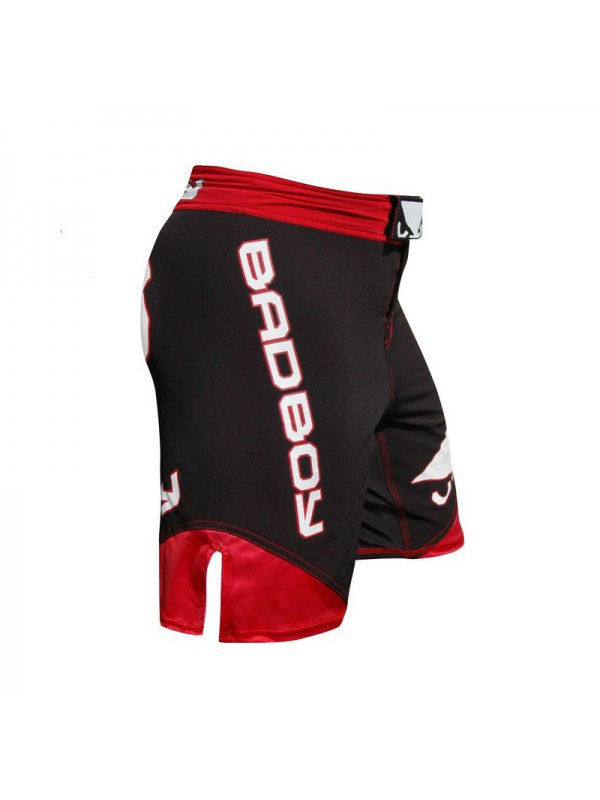 цены  Шорты Bad boy Шорты ММА Legacy II Short Black/Red