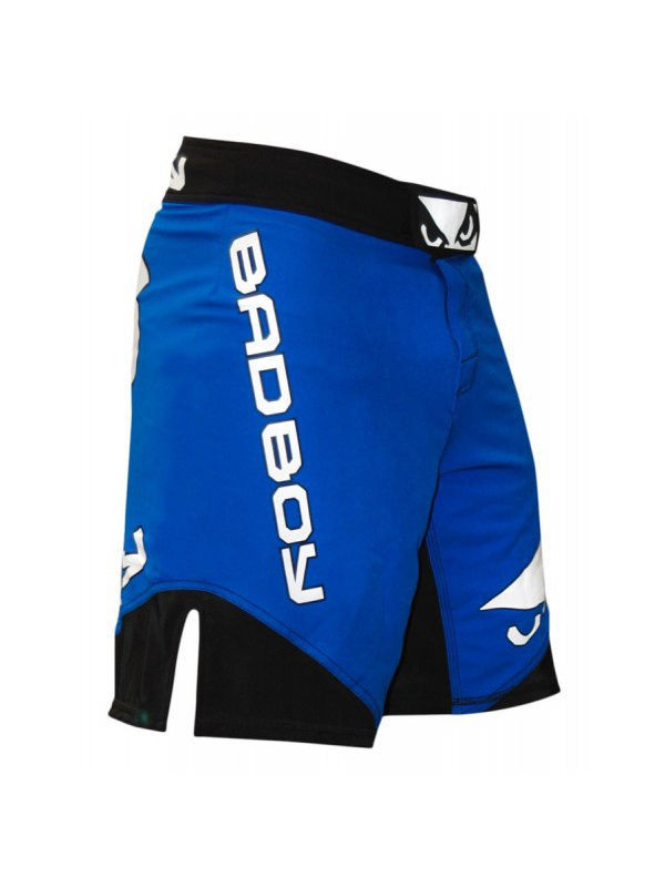 цена на Шорты Bad boy Шорты ММА Legacy II Shorts - Blue/Black