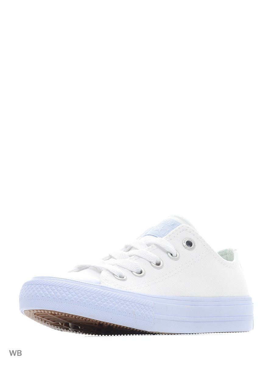 Кеды Converse Кеды Chuck Taylor All Star II кеды chuck taylor all star storm jumper converse