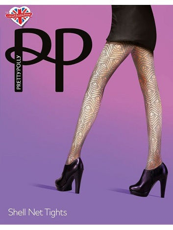 Колготки Pretty Polly AUU4/slte