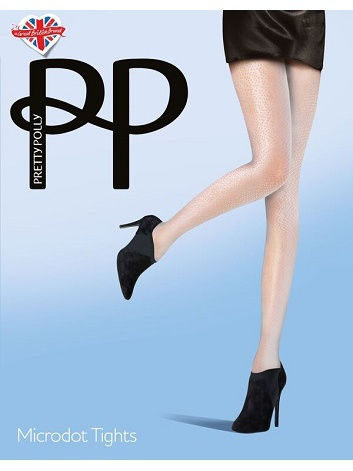 Колготки Pretty Polly AUU5/sogy