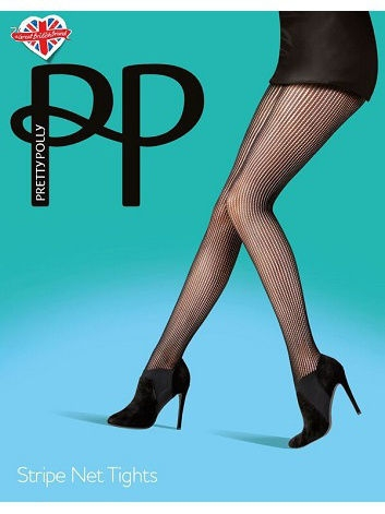 Колготки Pretty Polly AUU6/black