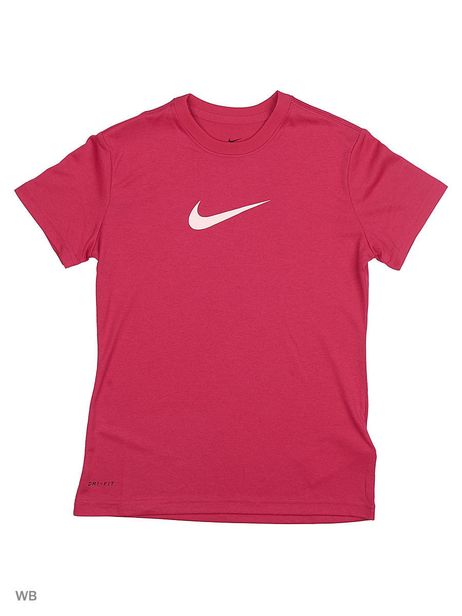 nike футболка для мальчика nike df cool ss top yth nike Футболка Nike Футболка LEGEND SS TOP YTH